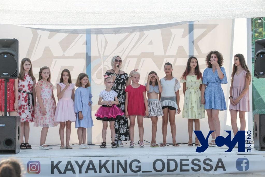 «Свет добра»: на побережье прошел концерт для детей (фото) «фото»