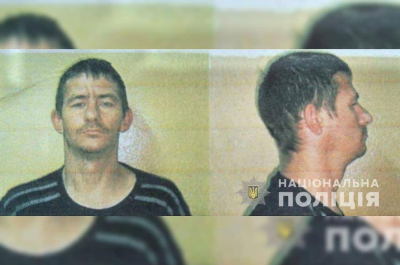 «Сирена»: из Одесского СИЗО сбежал заключенный (фото) Обновлено «фото»