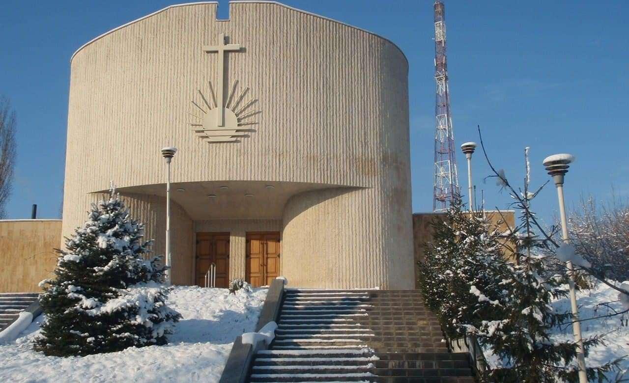 Церковь на Балковской собираются перестроить в отель со спортивным комплексом «фото»