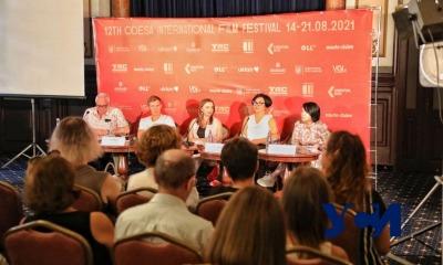 ОМКФ объявил полную программу фестиваля и рассказал о призах (фото, аудио) «фото»