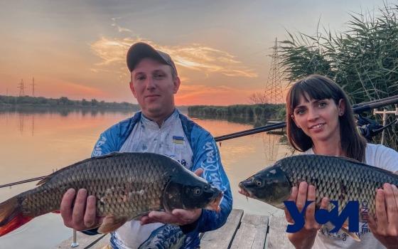 Зеленый туризм: рыбные места и трофеи (видео, фото) «фото»