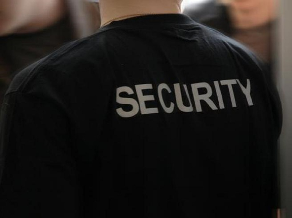 В Одессе двое сотрудников охранной фирмы отделались условным сроком за похищение «фото»