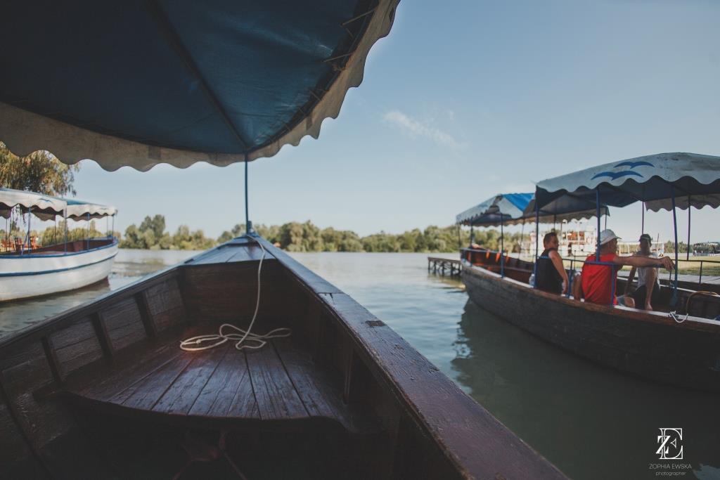 Вилково и удивительная природа в устье Дуная: почему вам стоит это увидеть (фото, видео) «фото»