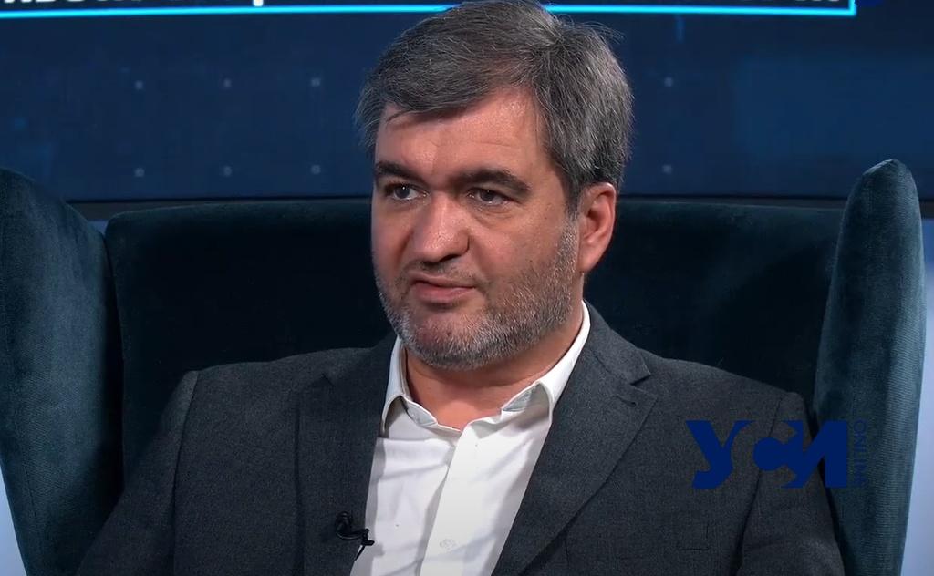 Их теперь семеро: в Одессе появился еще один вице-мэр «фото»