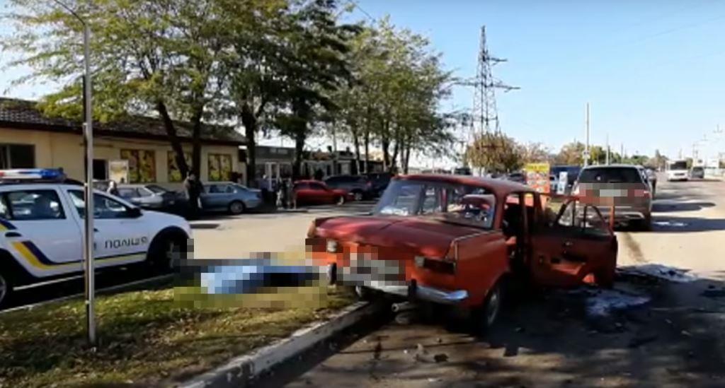 Взял покататься: будут судить подростка, который устроил смертельное ДТП под Одессой «фото»