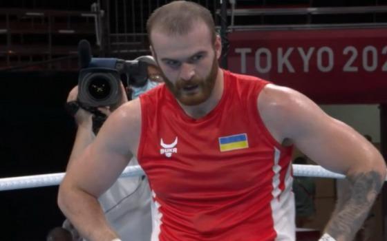 Одессит проиграл британцу на Олимпиаде (фото) «фото»