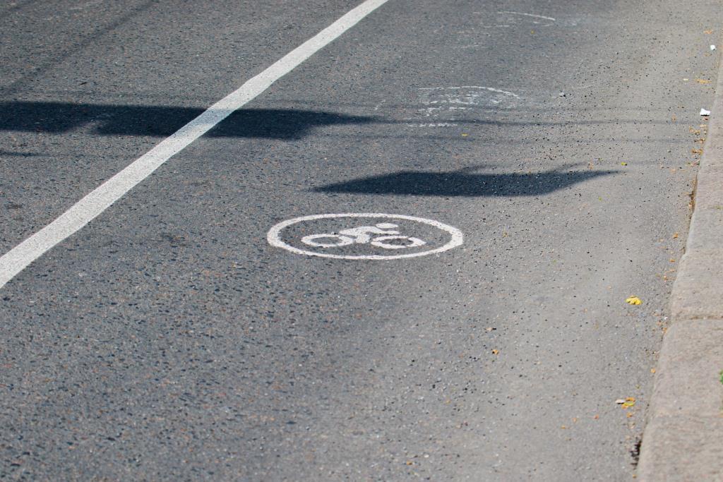 Единая велодорожка Таирова-Центр должна появиться в Одессе в следующем месяце «фото»