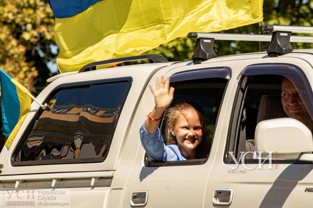 Ко Дню Независимости у Дюка установят сцену за 1,3 миллиона «фото»