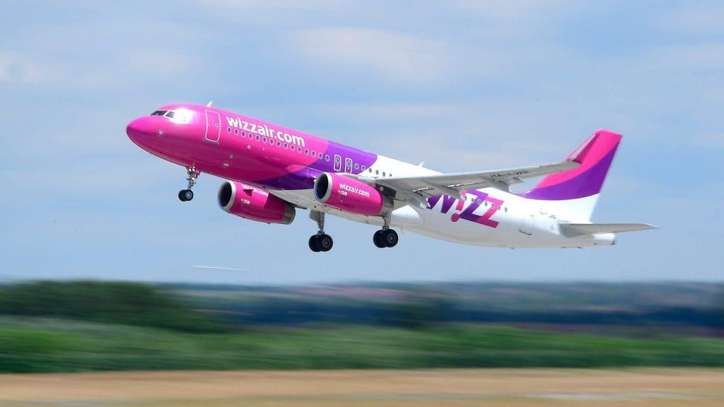 Wizz Air открыл продажи на рейс Абу-Даби — Одесса «фото»