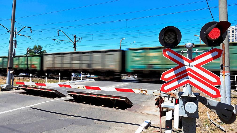 На трассе Одесса-Рени на две ночи закроют железнодорожный переезд (схема) «фото»