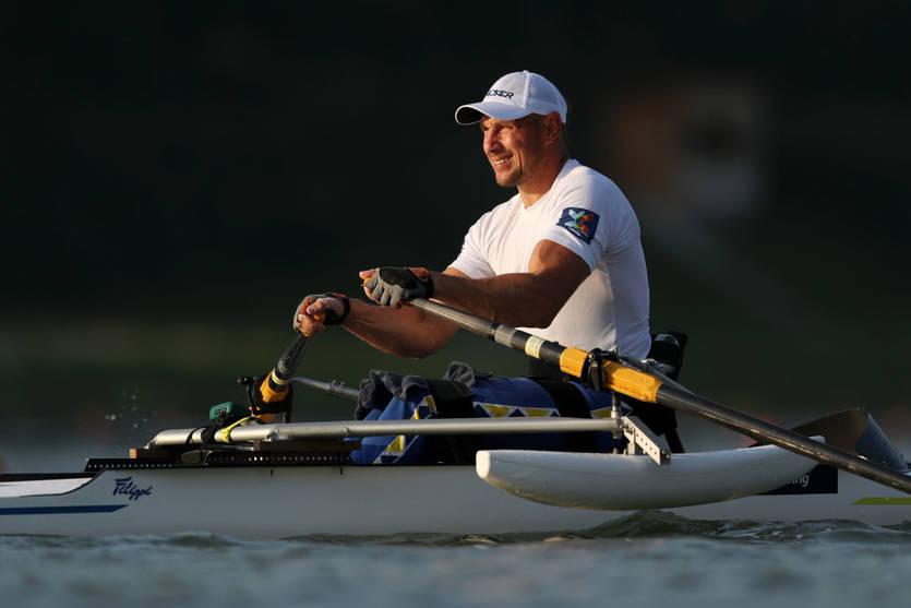 Одессит завоевал «золото» на Паралимпийских играх в Токио «фото»
