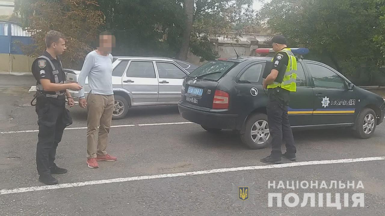 Жителя Одесской области подозревают в убийстве товарища во время ссоры «фото»