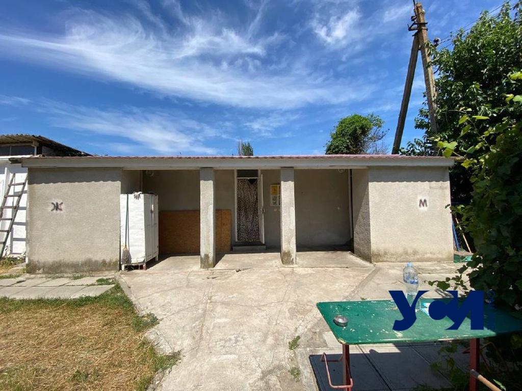 Пока люди посещают его бесплатно: как работает туалет в Грибовке, который мэрия сдала в аренду за 300 тысяч (фото) «фото»