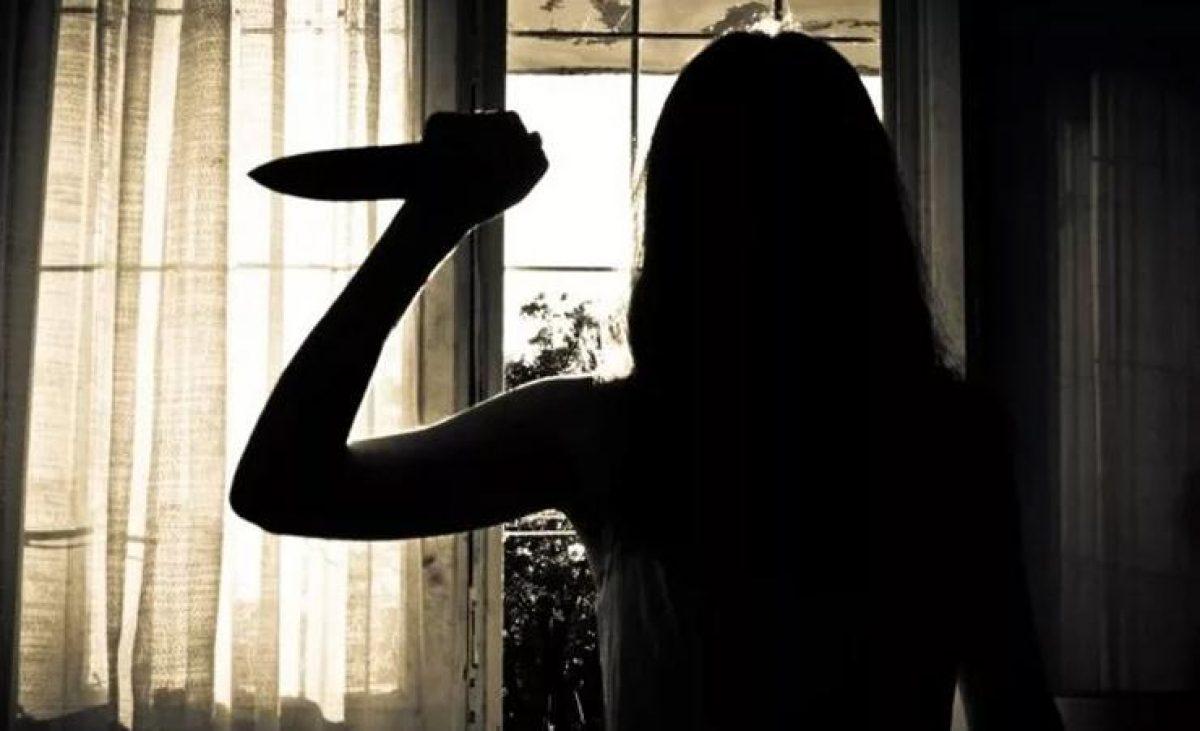 В Одессе девушка убила отчима и получила условный срок «фото»