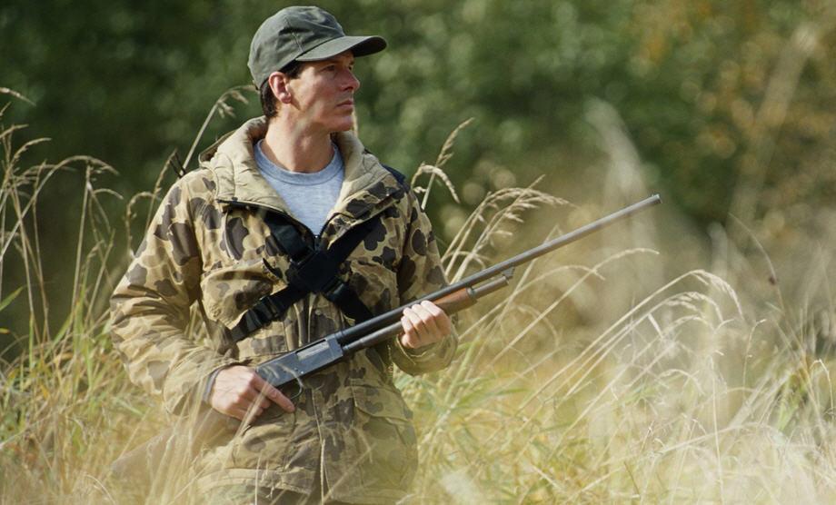 Жителя Одесской области, убившего на охоте товарища, осудили условно «фото»