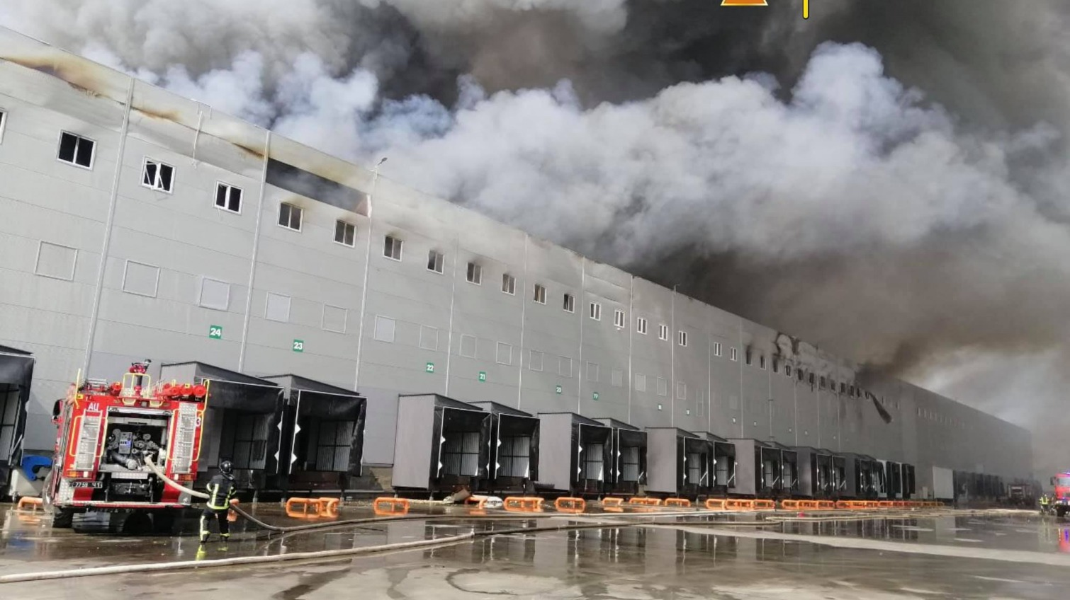 Под Одессой 70 спасателей тушат масштабный пожар (фото, видео) ОБНОВЛЕНО «фото»