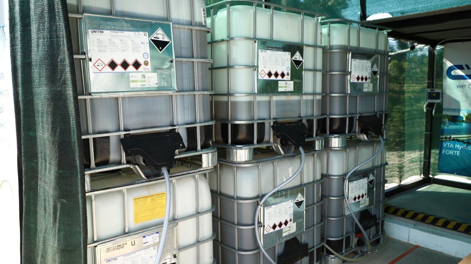 Как в Австрии: в Одессе внедряют новые технологии очистки сточных вод (фото) «фото»
