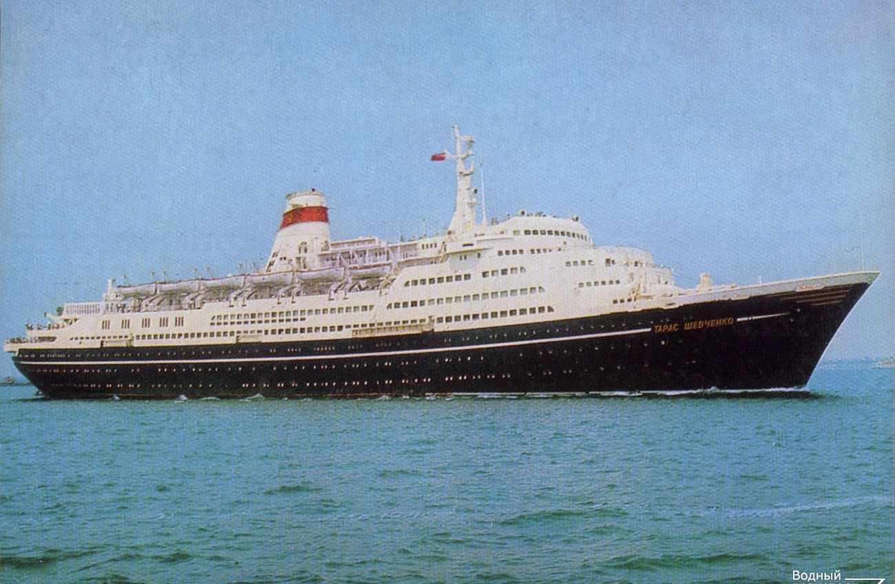 От суперкомпании до краха: куда пропал флот Одессы за 30 лет (фото, аудио) «фото»