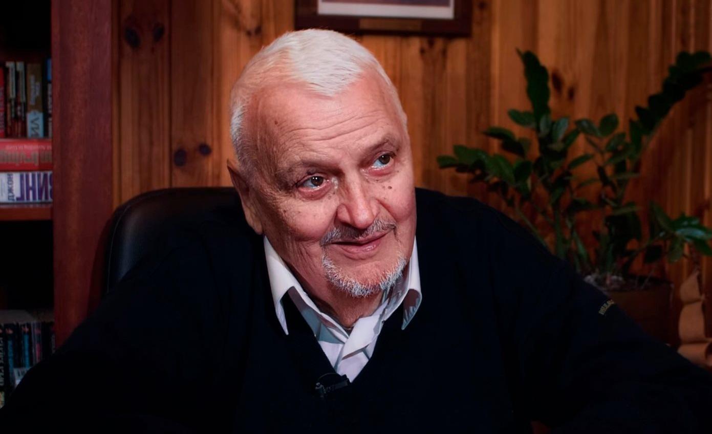 Умер капитан легендарного одесского парусника «Дружба» (фото) «фото»