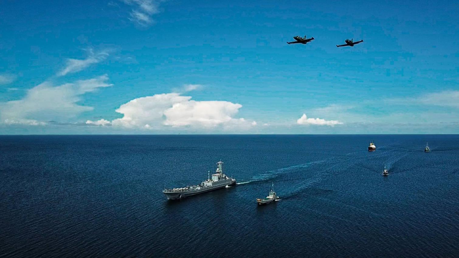 Морской парад, авиация, военная техника на Морвокзале – военные рассказали о планах на 24 августа в Одессе «фото»