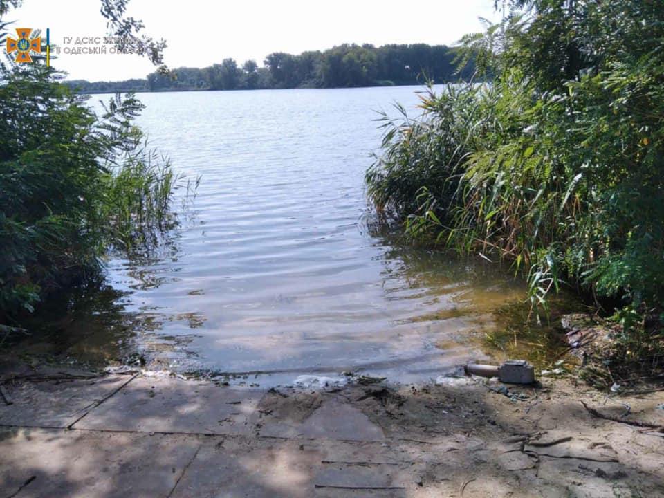 Найден человек, которого искали в Дунае (фото) «фото»