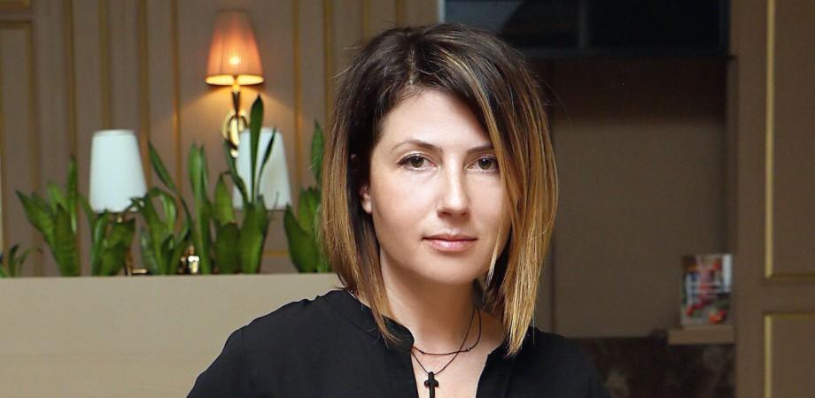 Екатерина Ножевникова стала Почетной гражданкой Одесской области «фото»