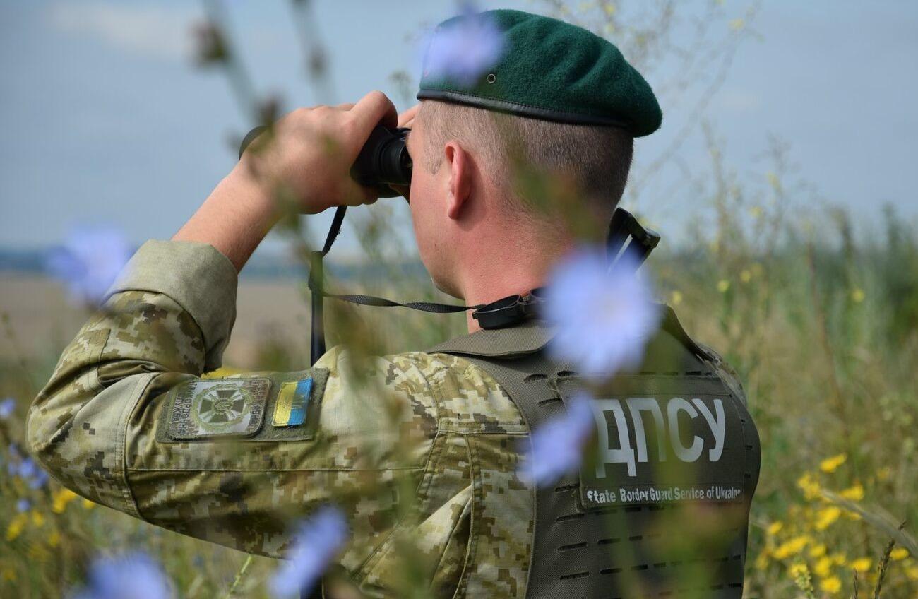 За взятку в тысячу долларов одесский пограничник заплатит 42 тысячи гривен «фото»