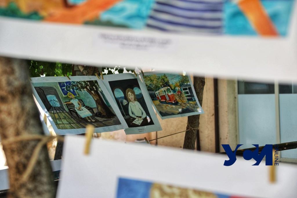 В первый день осени в Одессе будет тепло «фото»
