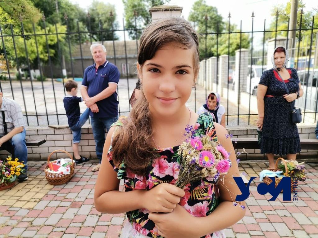 Верующие Одессы отмечают Преображение Господне (фото) «фото»