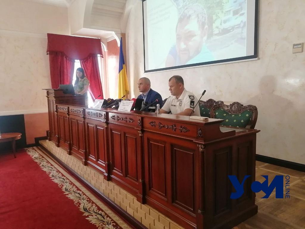 Стрельба на Малиновского: ищут и киллера и заказчика (фото, видео) «фото»