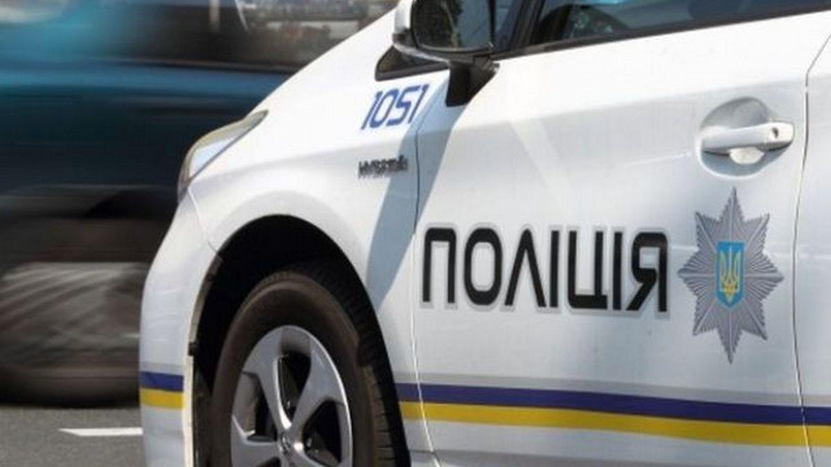 Полиция потратит 3,8 млн гривен на закупку служебных машин «фото»