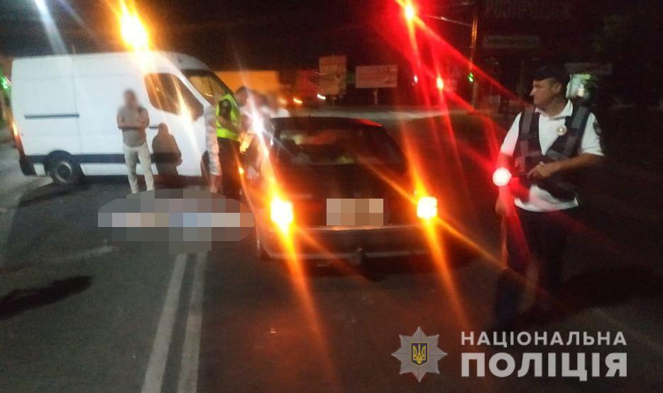 Под Черноморском и возле Сараты произошли смертельные аварии (фото) «фото»