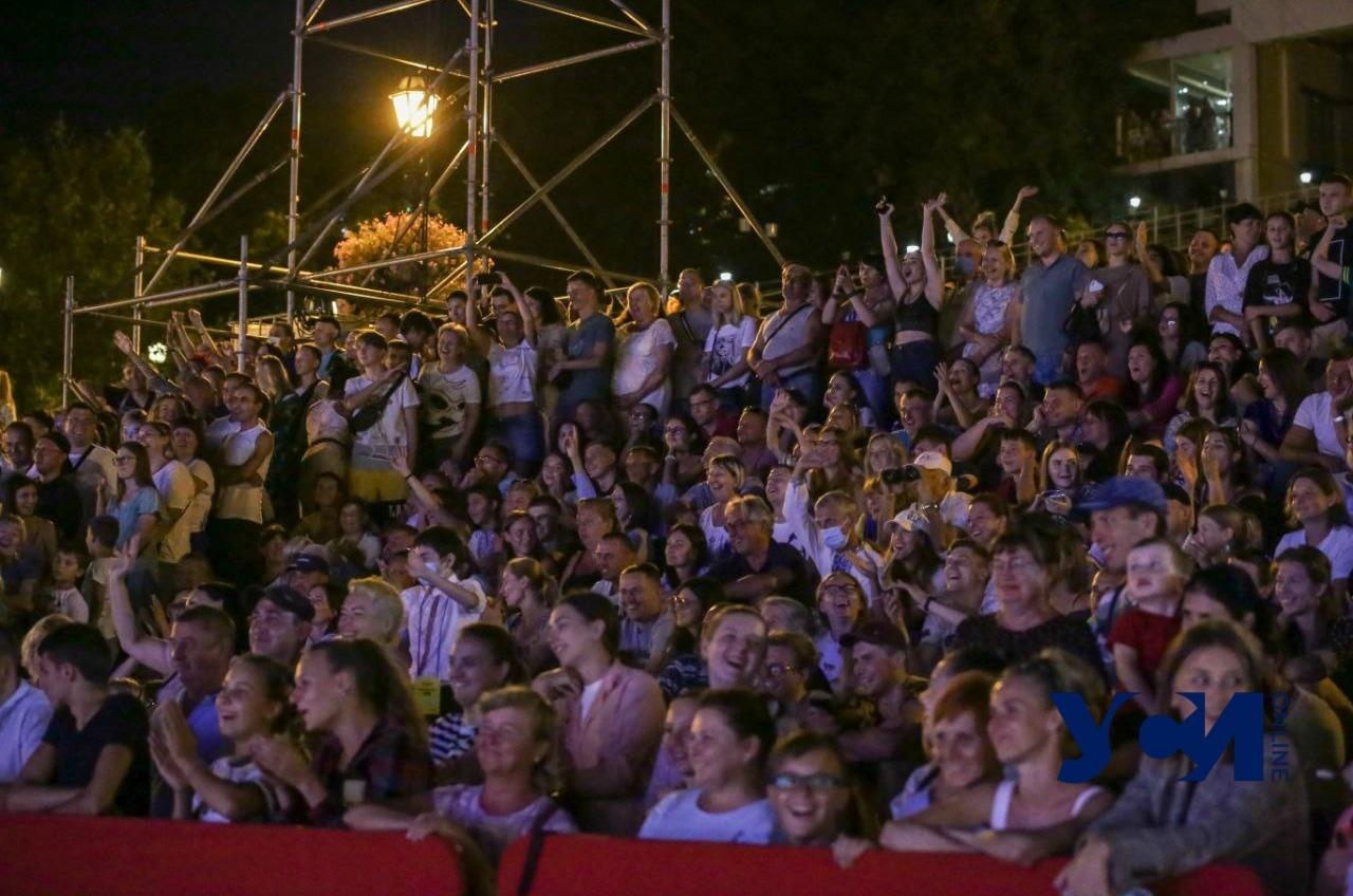 День города в Одессе: много торжеств и уточненный список артистов на гала-концерте «фото»