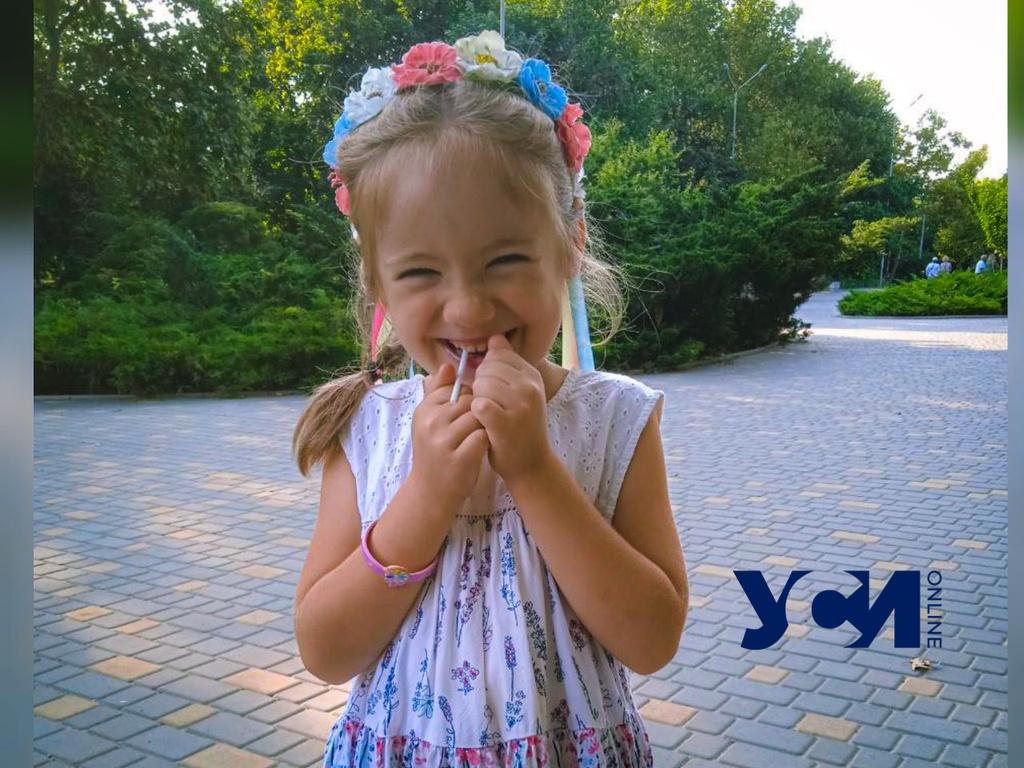Рожденные в Украине: о чем мечтают одесские дети (видео) «фото»
