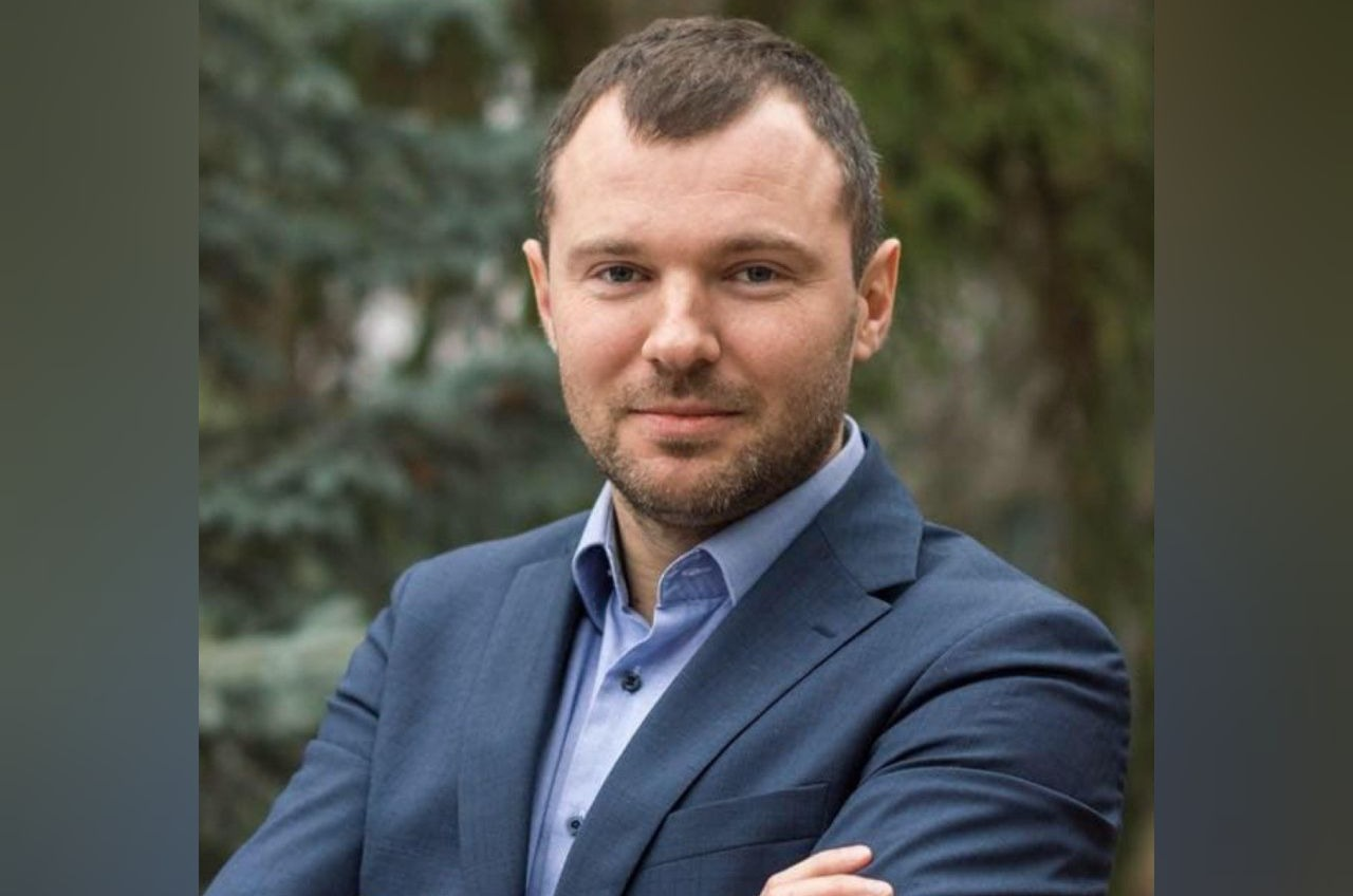 Экс-зам николаевского председателя ОГА возглавил Морскую администрацию «фото»