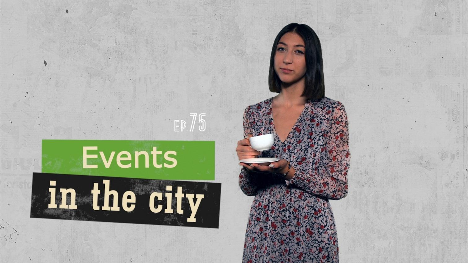 Ивенты: выставка и перформанс в одесском музее, творческий вечер и планы (видео) «фото»