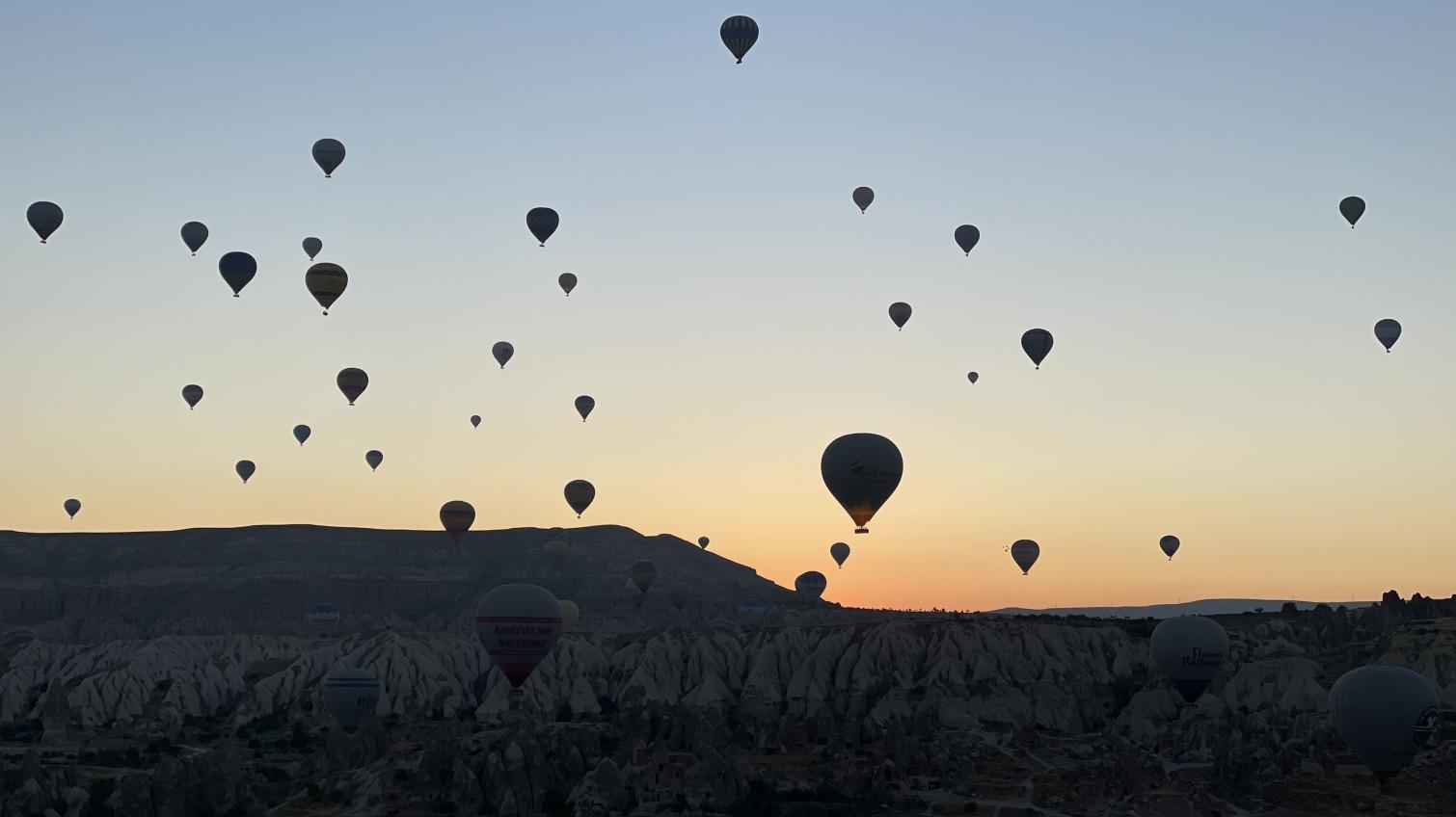 Путешествие из Одессы в Турцию: за гранью олинклюзива (фото, видео) «фото»