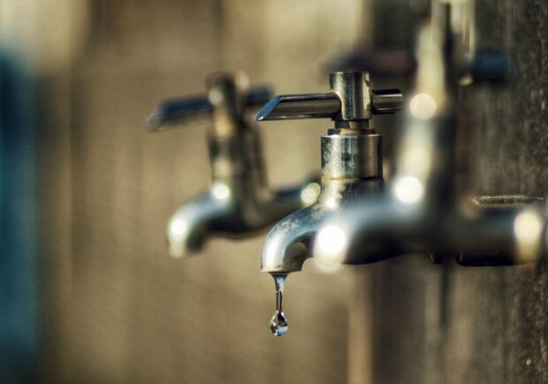 На Черемушках отключат воду «фото»