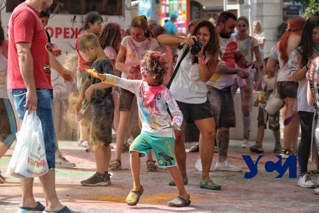 Одесситам обещают жаркий четверг «фото»