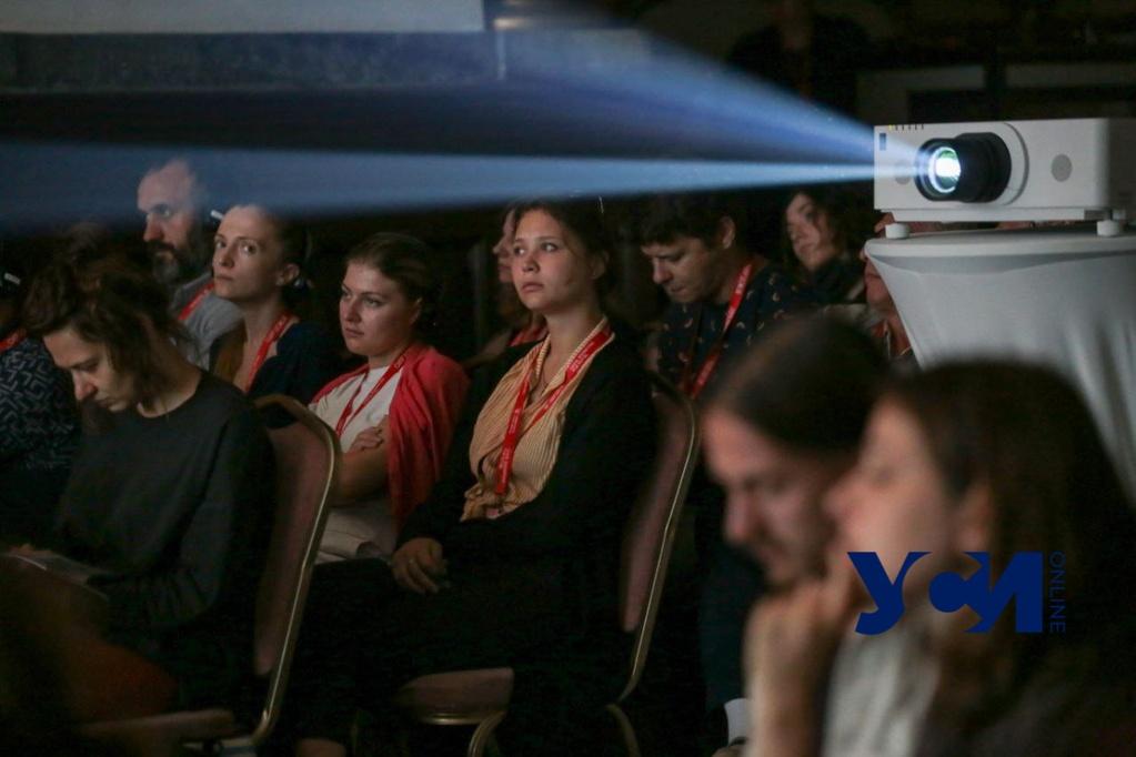ОМКФ-2021: на Питчинге режиссеры представили 12 проектов фильмов (фото) «фото»