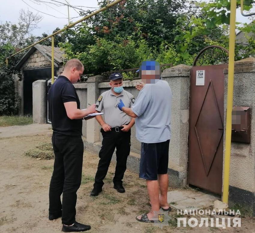 Под Одессой алабай покусал 2-летнего мальчика: ребенок в больнице (фото) «фото»