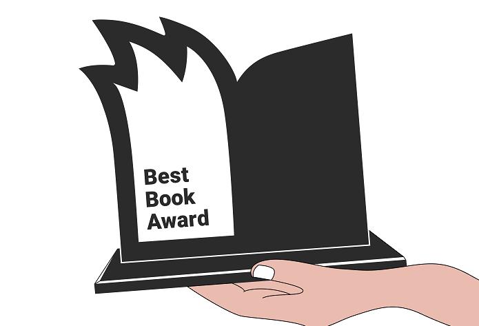 Одесситов приглашают поучаствовать в конкурсе на лучшую книгу страны «фото»