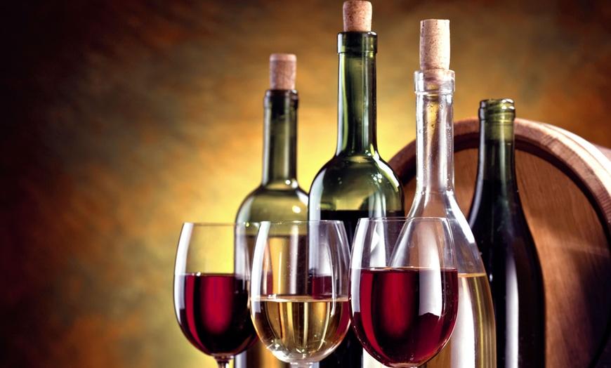 Одесские виноделы просят Киев убрать минимальную цену на вино «фото»