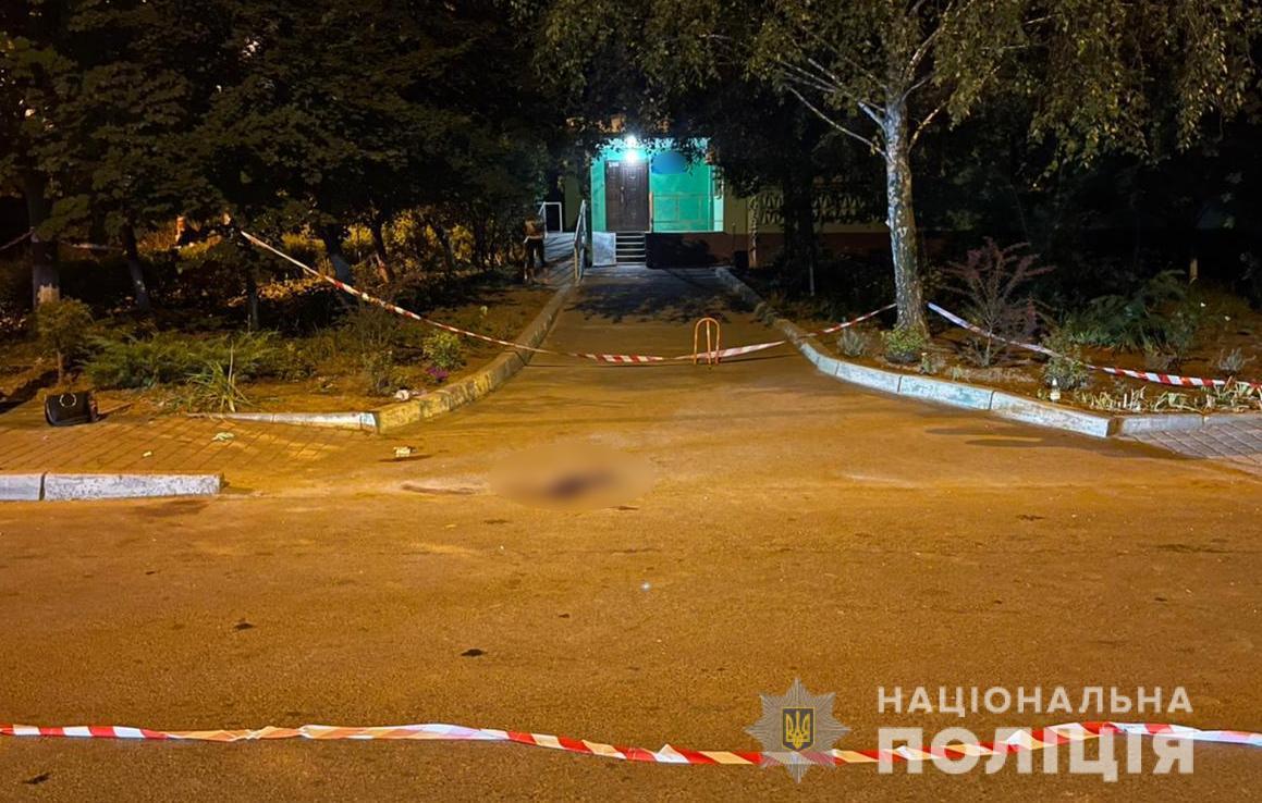 Одессит ударил ножом шурина во время семейного праздника (фото) «фото»