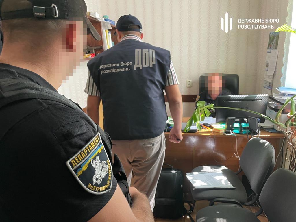 В Одесской области полицейский обещал «отмазать» пьяного водителя за 400 долларов (фото) «фото»