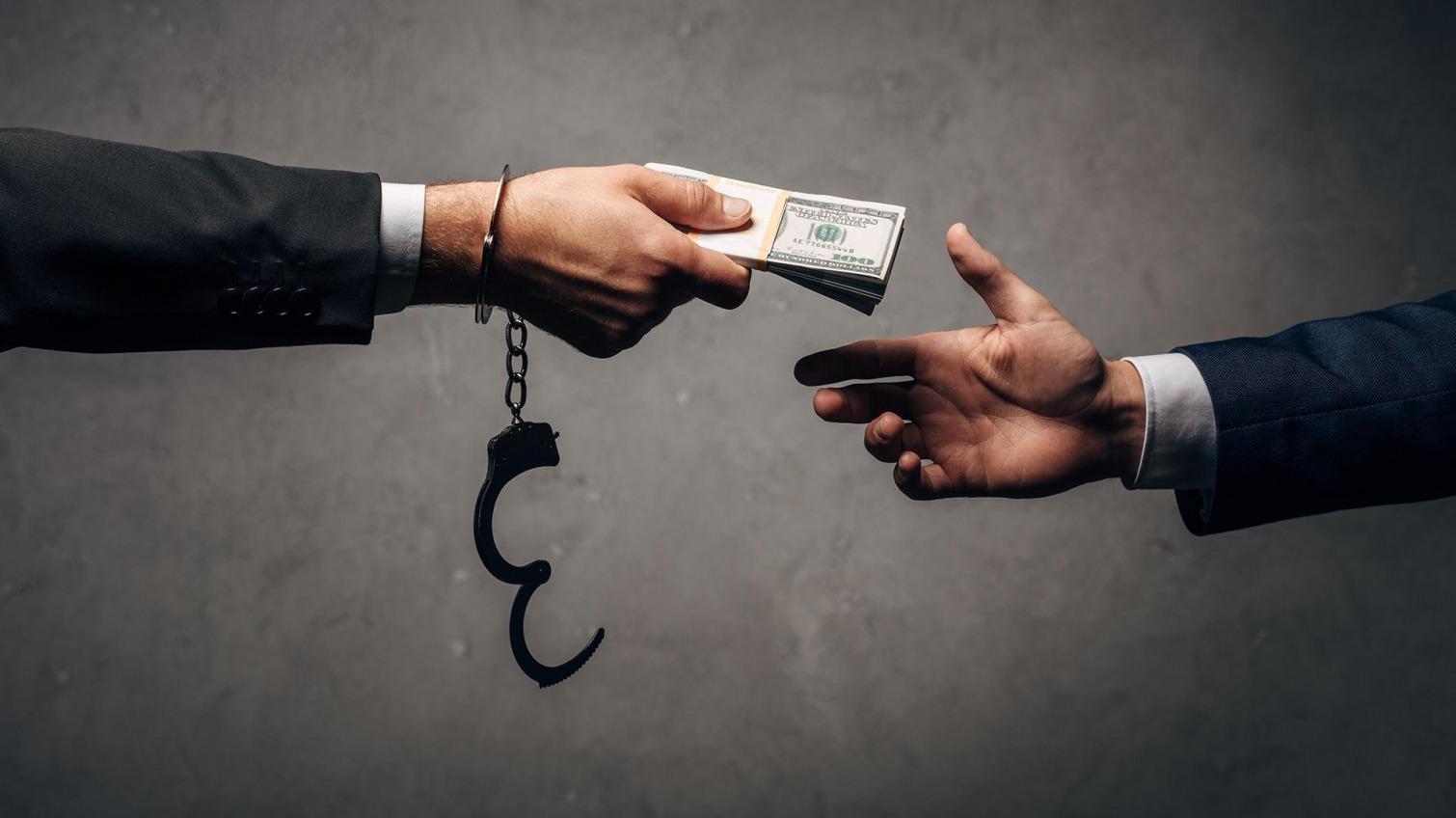 Одесская область — в лидерах по коррупционным преступлениям, — прокуратура «фото»