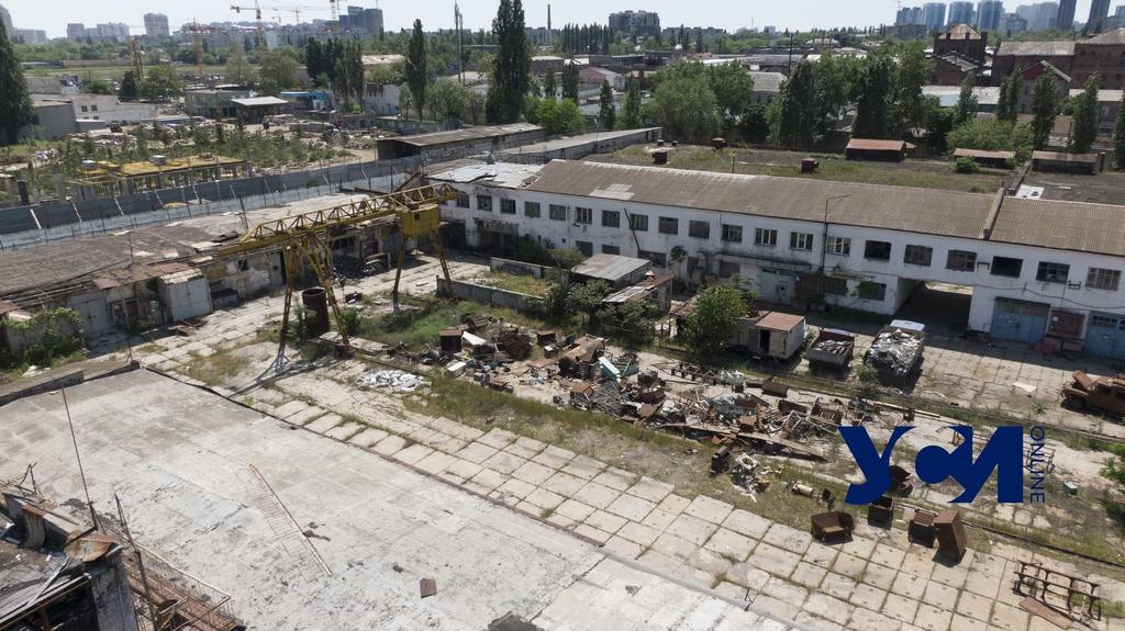 Одесскую колонию вновь не удалось продать «фото»