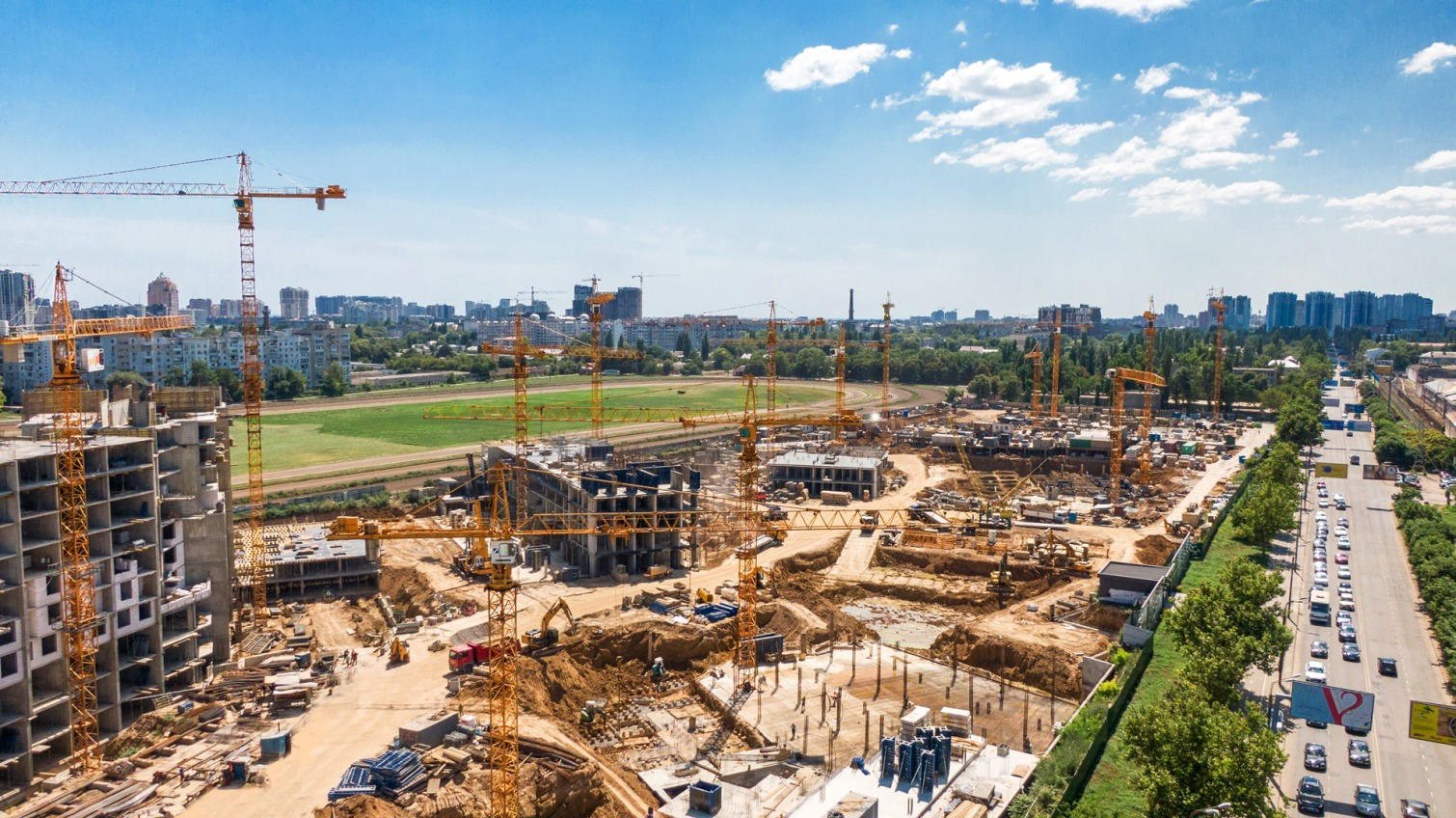 KADORR Group створює сенсацію на ринку житлової нерухомості (фото) «фото»