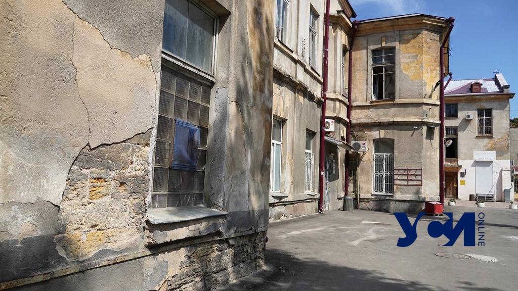 На грани краха: настоящее всем необходимой Еврейской больницы (фото) «фото»