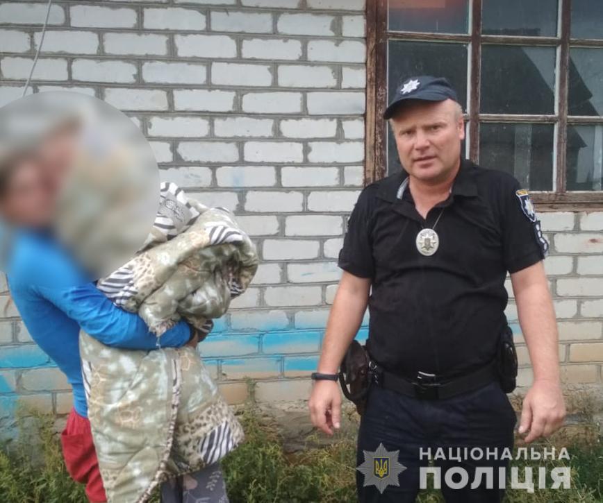 В селе Одесской области потеряли трехлетнего малыша (фото, аудио) «фото»